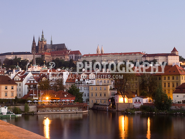 A Sight in Prague<br />