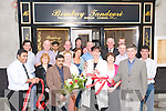 5376- 5382.TAPE: Councillor Norma Foley (Mayor of Tralee) who offically opened the newly refurbished Bombay Tandoori, Indian Restaurant, Edward Street, Tralee, on Thursday evening, where many of the invited guests attended.