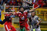 América de Cali venció como visitante 2-0 a Tigres- Final Torneo de ascenso 2016.