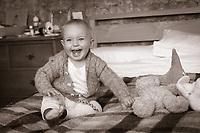 Duncan Gray - Family Photo-Shoot