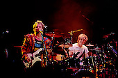 Dec 12, 1983: THE POLICE - Wembley Arena London