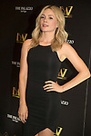 Actress Lindsey Gort attends the opening celebration of 'BAZ - Star Crossed Love' at The Palazzo Las Vegas on July 12, 2016 in Las Vegas, Nevada.