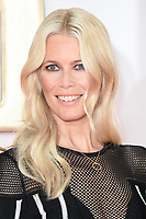 Claudia Schiffer at the world premiere for &quot;Kingsman: The Golden Circle&quot; at the Odeon and Cineworld Leicester Square, London, UK. <br /> 18 September  2017<br /> Picture: Steve Vas/Featureflash/SilverHub 0208 004 5359 sales@silverhubmedia.com