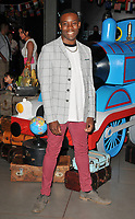 Nathan Connor at the &quot;Thomas &amp; Friends: Big World! Big Adventures!&quot; UK film premiere, Vue West End, Leicester Square, London, England, UK, on Saturday 07 July 2018.<br /> CAP/CAN<br /> &copy;CAN/Capital Pictures