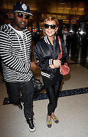 Lindsay Lohan departs to Brazil - Los Angeles