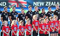190215 Pro League Men's Hockey - NZ Black Sticks v Germany