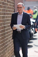 Nottingham Forest manager Martin O'Neill arrives prior to the game during the Sky Bet Championship match between Nottingham Forest and Swansea City at City Ground, Nottingham, England, UK. Saturday 30 March 2019