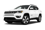 Jeep Compass Latitude SUV 2017