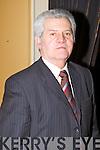 Dan Dwyer Kilcummin.