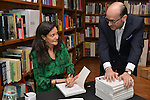 CORAL GABLES, FL - APRIL 23: Claudia Mason signs copies of her book ' Finding the Supermodel in You: The Insider's Guide to Teen Modeling ' at Books and Books on April 23, 2016 in Coral Gables, Florida. ( Photo by Johnny Louis / jlnphotography.com )