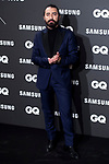 Actor Charlie Cox attends the 2018 GQ Men of the Year awards at the Palace Hotel in Madrid, Spain. November 22, 2018. (ALTERPHOTOS/Borja B.Hojas)