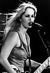 The Runaways 1978 Lita Ford