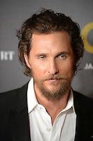 www.acepixs.com<br /> January 17, 2017  New York City<br /> <br /> Matthew McConaughey attending The World Premiere of 'Gold' at AMC Loews Lincoln Square 13 theater on January 17, 2017 in New York City.<br /> <br /> <br /> Credit: Kristin Callahan/ACE Pictures<br /> <br /> Tel: 646 769 0430<br /> Email: info@acepixs.com
