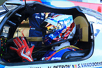 #11 SMP RACING (RUS) BR ENGINEERING BR1 AER LMP1  VITALY PETROV (RUS)