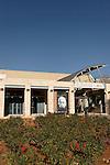 Israel, Jerusalem, Bloomfield Science Museum<br />