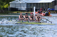 Race: 10  Event: Aspirational 4x<br /> Crew: 204  Club: Thames<br /> <br /> Henley Women's Regatta 2018<br /> Friday<br /> <br /> To purchase this photo, or to see pricing information for Prints and Downloads, click the blue 'Add to Cart' button at the top-right of the page.