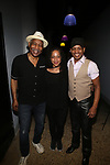 """Jazz Foundation of America presents: The Loft Party 2017 """"A Night for the Soul"""" Held at Hudson Studios"""