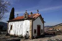 Church at Douro in Portugal