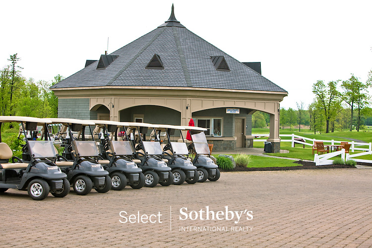 Fri, May 20, 2011; Oak Ridge Development and Saratoga National Golf Course for Select Sotheby's International Realty.  (Photo/Todd Bissonette)