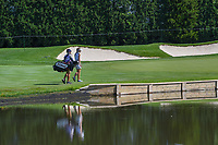Luna Sobron Galmes (ESP) heads down 3 during round 1 of the 2018 KPMG Women's PGA Championship, Kemper Lakes Golf Club, at Kildeer, Illinois, USA. 6/28/2018.<br /> Picture: Golffile | Ken Murray<br /> <br /> All photo usage must carry mandatory copyright credit (&copy; Golffile | Ken Murray)