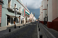 City of Puebla, Mexico
