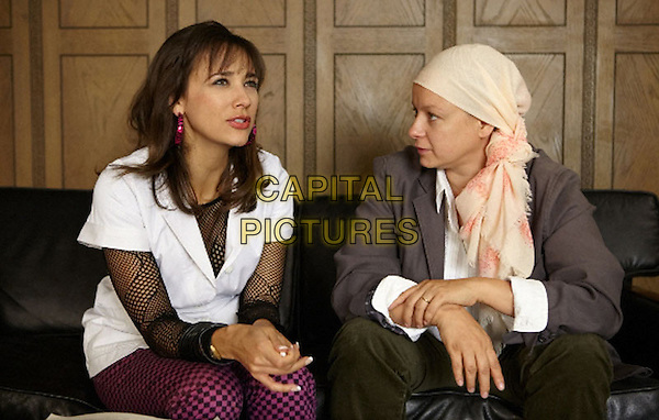 Rashida Jones, Samantha Morton<br /> in Decoding Annie Parker (2013) <br /> *Filmstill - Editorial Use Only*<br /> CAP/FB<br /> Image supplied by Capital Pictures