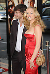 "Heather Graham at The Warner Brother Pictures' L.A. Premiere of ""The Hangover"" held at The Grauman's Chinese Theatre in Hollywood, California on June 02,2009                                                                     Copyright 2009 DVS/ RockinExposures"