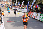 2019-05-05 Southampton 133 AB Finish int left