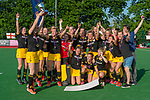 Prize Giving Ceremony - EuroHockey Club Cup 2018 Women