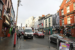 Peter Street, Drogheda, Co.Louth..(Photo credit should read Jenny Matthews www.newsfile.ie)....This Picture has been sent you under the conditions enclosed by:.Newsfile Ltd..The Studio,.Millmount Abbey,.Drogheda,.Co Meath..Ireland..Tel: +353(0)41-9871240.Fax: +353(0)41-9871260.GSM: +353(0)86-2500958.email: pictures@newsfile.ie.www.newsfile.ie.