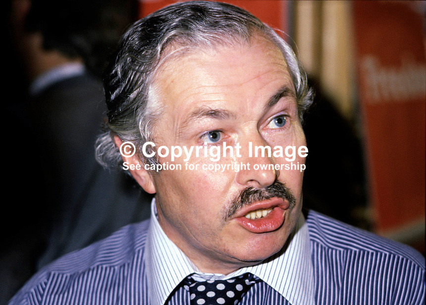 Doug Hoyle trade unionist ASTM...