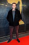 Calum Blue at The Gold Movie Awards, Regent Street Cinema, London