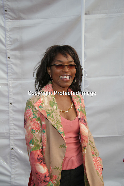 Angela Bassett<br />