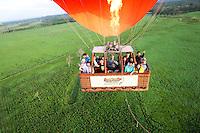 20170204 04 February Hot Air Balloon Cairns