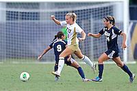 FIU Women's Soccer v. Rice (10/20/13)
