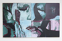 Jake Garfield, Print