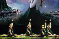Viva La Dance - Advanced Ballet I, II