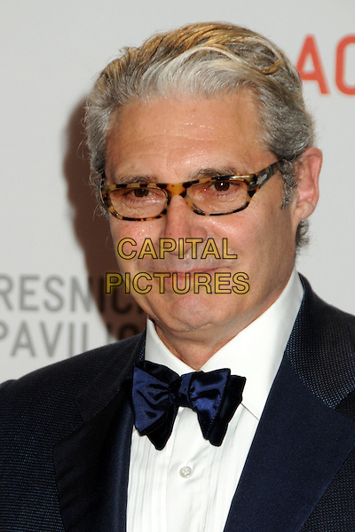 "MICHAEL NOURI .LACMA's ""The Unmasking"" of the Lynda & Stewart Resnick Exhibition Pavilion Opening Gala held at the Los Angeles County Museum of Art, - Los Angeles, California, USA, 25th September 2010..portrait headshot blue tuxedo tux glasses .CAP/ADM/BP.©Byron Purvis/AdMedia/Capital Pictures."