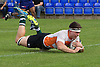 S704 Coventry v Ealing Trailfinders