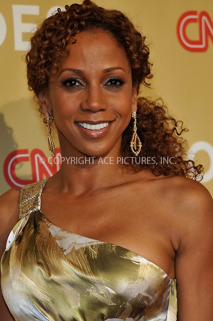 WWW.ACEPIXS.COM . . . . . ....November 21 2009, New York City....Actress Holly Robinson Peete arriving at the 2009 CNN Heroes Awards at the Kodak Theatre on November 21, 2009 in Hollywood, California. ....Please byline: JOE WEST- ACEPIXS.COM.. . . . . . ..Ace Pictures, Inc:  ..(646) 769 0430..e-mail: info@acepixs.com..web: http://www.acepixs.com