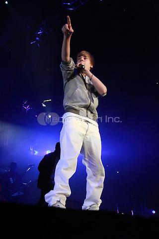 Justin Bieber at KIIS FM's Wango Tango 2010 at Staples Center  in Los Angeles, California. May 15, 2010  Credit: Dennis Van Tine/MediaPunch