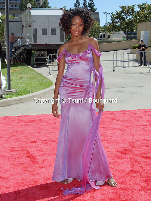 "@ the 9th Annual "" Soul Train Lady of Soul "" at the Pasadena Civic Auditorium in Los Angeles. August 23, 2003."