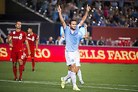 New York City FC vs Toronto FC, September 16, 2015