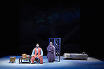 "Smith College production of ""Golden Lotus""..© 2008 JON CRISPIN .Please Credit   Jon Crispin.Jon Crispin   PO Box 958   Amherst, MA 01004.413 256 6453.ALL RIGHTS RESERVED."