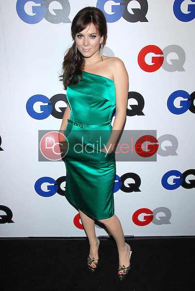Anna Friel<br />