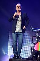 NOV 08 Simple Minds In Concert