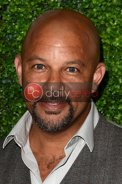 Chris Williams<br /> at the 4th Annual CBS Television Studios Summer Soiree, Palihouse, West Hollywood, CA 06-02-16<br /> David Edwards/Dailyceleb.com 818-249-4998