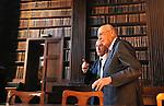 La visita di Giorgio Napolitano all'Accademia delle Scienze di Torino. The Academy of Sciences in Torino.