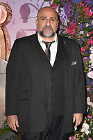 Omid Djalili<br /> 'The Nutcracker and the Four Realms' European Film Premiere at Westfield, London, England  on November 01,  2018.<br /> CAP/PL<br /> &copy;Phil Loftus/Capital Pictures