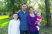 11/11/12 5:29:58 PM - Washington Crossing, PA. --  Beach Family -- November 11, 2012 in Washington Crossing, Pennsylvania -- (Photo by William Thomas Cain/Cain Images)